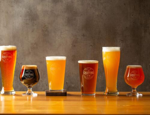 Formaggio e birra, un abbinamento inaspettato