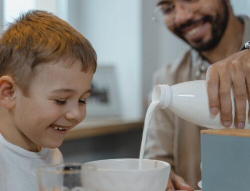 Rientro a scuola: qual è la colazione migliore per ripartire?