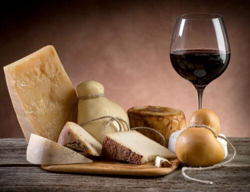 Il formaggio stagionato è figlio di passione e pazienza