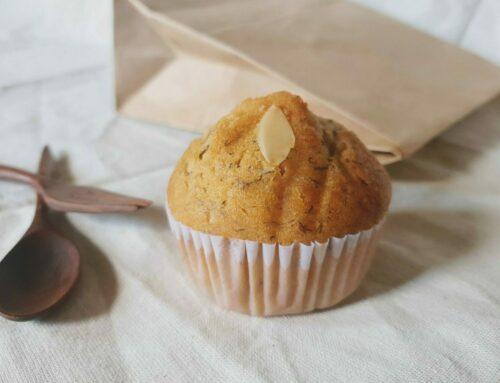 Muffin allo yogurt soffici e alti, come si fanno?