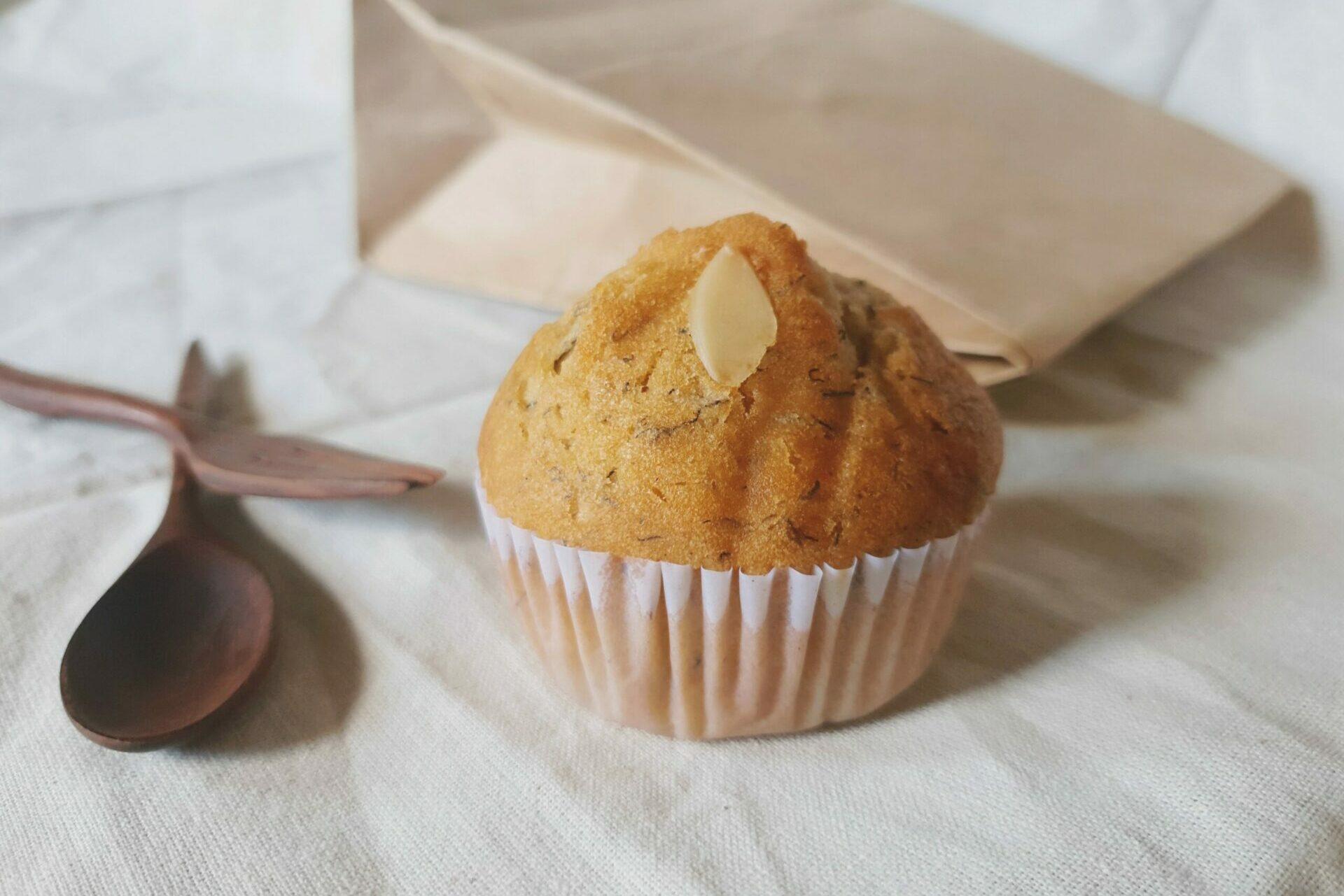 muffin allo yogurt soffici e alti